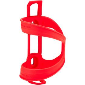 Blackburn Wayside Side Entry MTB Flaskeholder, red